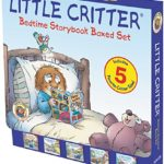 Little Critter Bedtime Storybook Boxed Set Only $6.73!