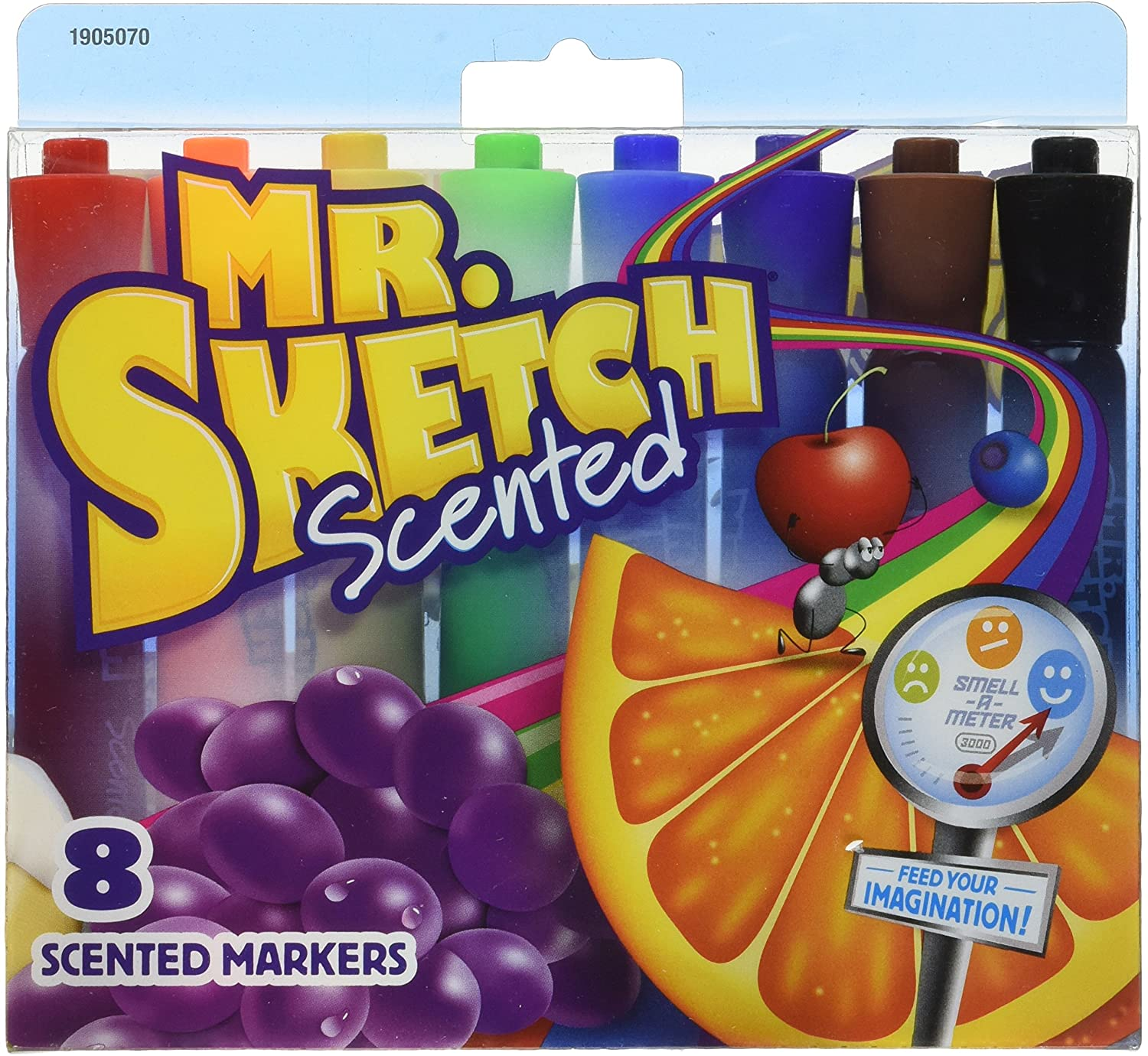 Mr. Sketch Scented Markers Only $6.99! Your Kids will LOVE These!