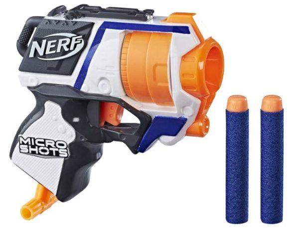 Nerf MicroShots N-Strike Elite Strongarm Blaster