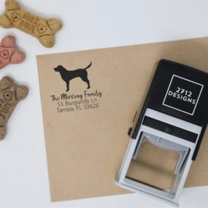 Self-Inking Pet Stamps – $9.99!