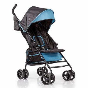 Summer Infant 3Dmini Convenience Stroller Only $33.74 Shipped! Best Price!