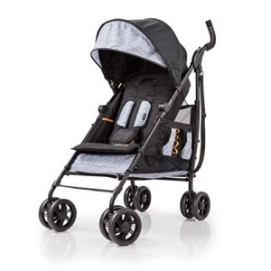 Summer Infant 3Dtote Convenience Stroller – $76.09 – Best Price!
