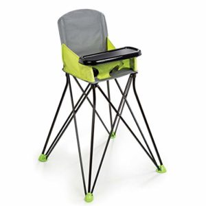 Summer Infant Pop and Sit Portable Highchair was $49.99, NOW $25.39!
