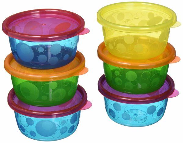 Take & Toss bowls