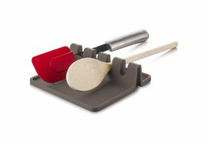 Tomorrow's Kitchen Silicone Utensil Rest as low as $5.99!