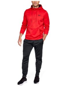 Under Armour Men's Armour Fleece Pants Only $16.50!!
