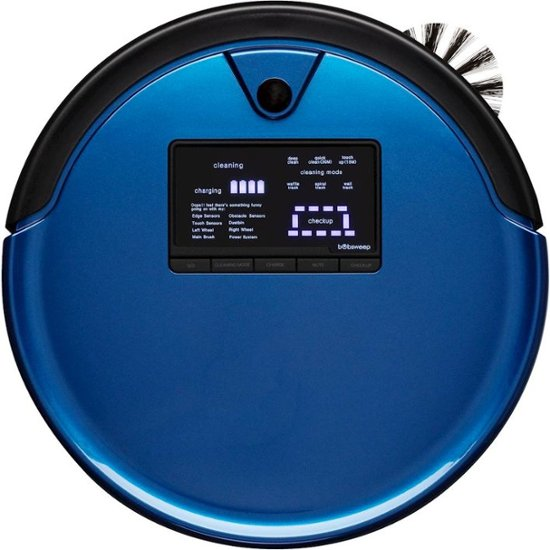bObsweep PetHair Plus Robot Vacuum – $229.99 – Today Only!