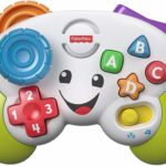 Fisher-Price Laugh & Learn Game & Learn Controller Only $7.00!