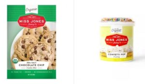 Target: Miss Jones Baking Mix and Frosting Only $1.50 Each!