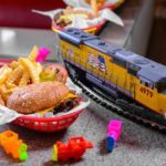 $25 2Toots Train Whistle Grill Gift Certificate ONLY $15.50!