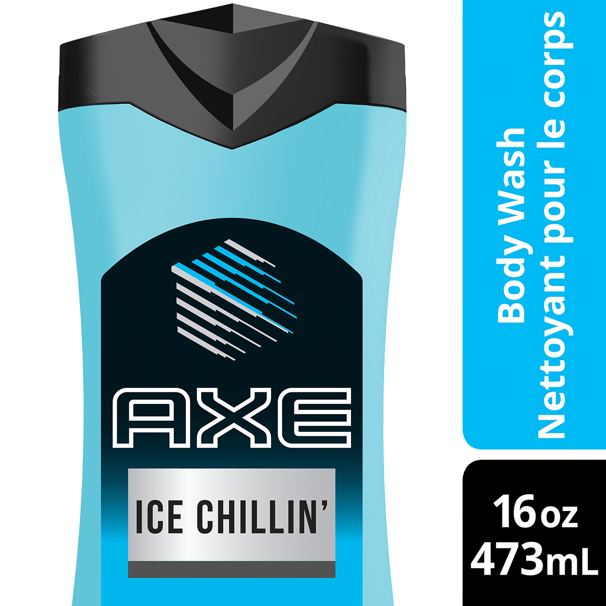 Meijer: AXE Body Wash Only $1.44!