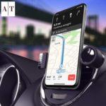 Car Mount Phone Holder Only $4.97!