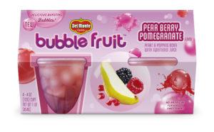 Walmart: Del Monte Bubble Fruit Cups, 4 count Only $0.98!