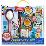 Disney Toy Story 4 Forky Creativity Set Only $9.79!