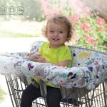 Shopping Cart or Highchair Cover Only $6.85!