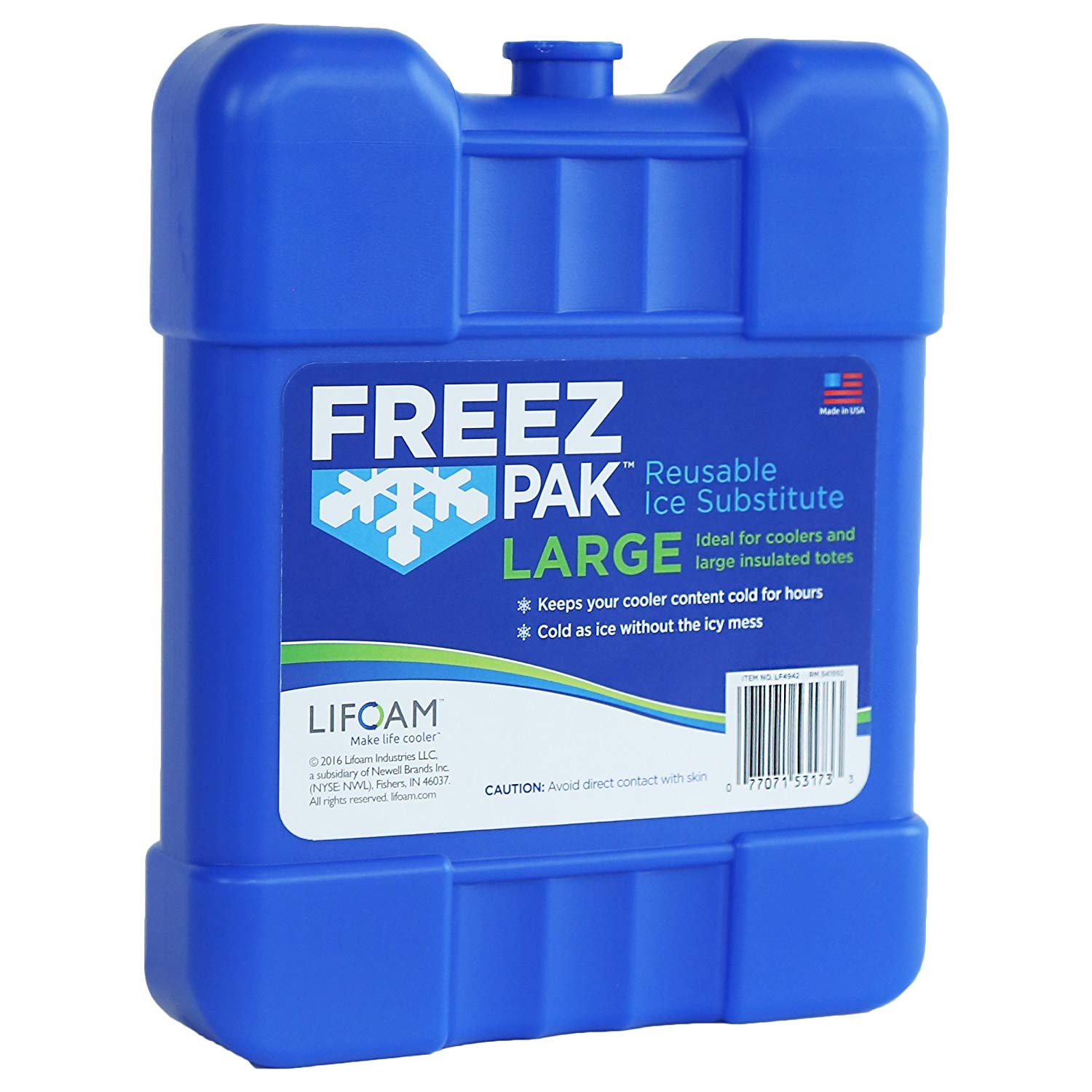 Freez Pak Large Reusable Ice Pack Only $2.94!