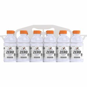 Gatorade G Zero Thirst Quencher, Pack of 12 Only $4.51! ($0.38 each)