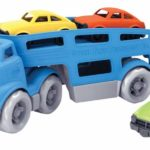 Green Toys Car Carrier Vehicle Set Toy was $24.99, NOW $9.79!