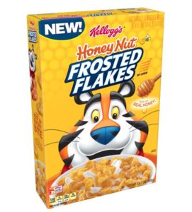 Kroger: Kellogg's Frosted Flakes as low as FREE!
