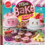 Klutz Mini Bake Shop Kit  Only $16.30!