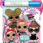 L.O.L. Surprise Imagine Ink Pad Only $5.94!