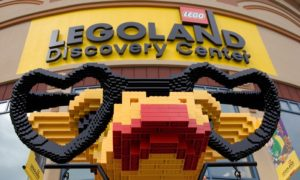 LEGOLAND Discovery Center Chicago Admission Only $13.98!! (reg. $27.95)
