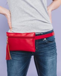 Marcie Fanny Pack Belt Only $7.48 Shipped! (was $24.95)