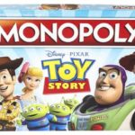 Monopoly Toy Story Only $8.99! Lowest Price!