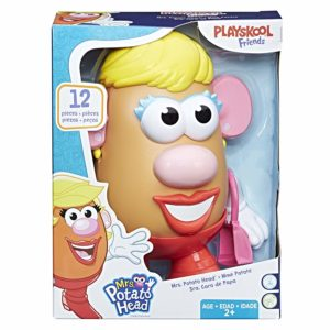 Mrs. Potato Head Only $6.88!