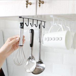 Multi-Purpose Hanging Organizer Only $7.99!