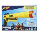 NERF Fortnite Sp-L Elite Dart Blaster Only $12.88!