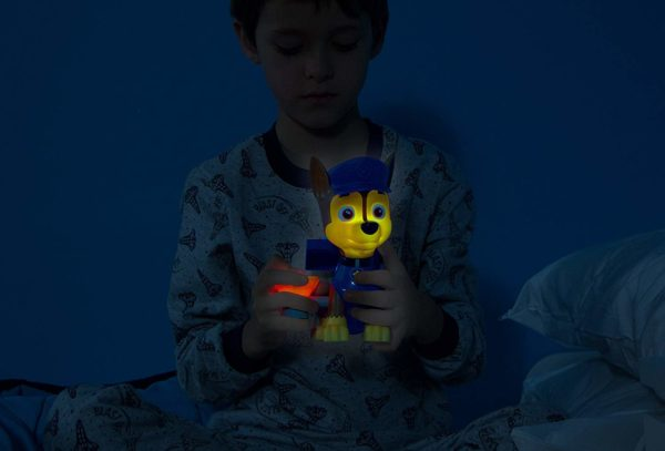 Paw Patrol Musical Light Up Toy