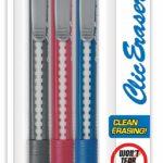 Pentel Clic Eraser Grip Retractable Erasers 3 Pack Only $3.97 (Reg. $7.01)!