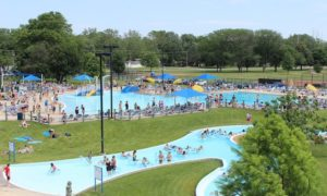 Sholem Aquatic Center Admission for 2 – Only $9.00!