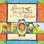 The Jesus Storybook Bible Only $7.33!