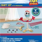 Toy Story 4 Forky Craft Kit Only $4.99 + FREE Shipping!