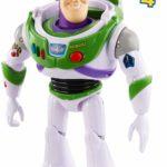 Toy Story True Talkers Buzz Lightyear Figure Only $14.86!