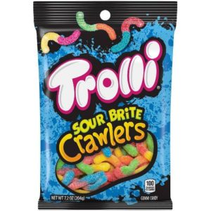 FREE Trolli Sour Brite Crawlers at Kroger!