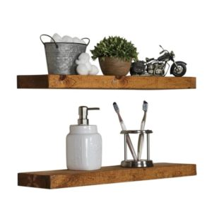 True Floating Shelf – Set of 2 – Only $35.99 Shipped!