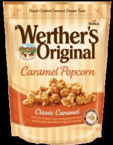 Walmart: Werther's Original Caramel Popcorn Only $0.98!