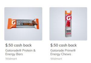 Walmart: Gatorade Products Only $0.49!