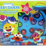 Baby Shark Fishing Game with Song Only $7.49 (Reg. $15)!