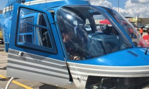 Chicago Helicopter Ride for 2 – ONLY $111.75 Today!