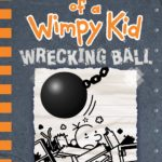 Diary of a Wimpy Kid Wrecking Ball Only $5.86!