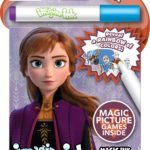 Disney Frozen Imagine Ink Magic Ink Only $4.01!