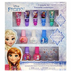 Frozen Sparkly Makeup Set for Girls Only $7.99!