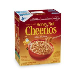 Sam's Club: Honey Nut Cheerios Only $3.73!
