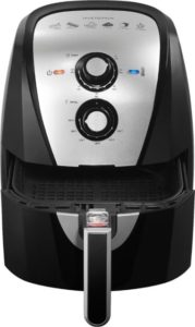 Insignia Analog Air Fryer 5L Only $39.99 Today!!