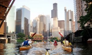 Kayak Chicago Tours as low as $39 per person!