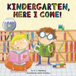 Kindergarten, Here I Come! Book Only $2.15!